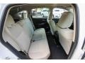2015 White Diamond Pearl Honda CR-V LX AWD  photo #23