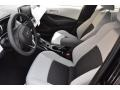 Midnight Black Metallic - Corolla Hatchback SE Photo No. 6