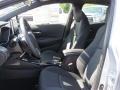 Classic Silver Metallic - Corolla Hatchback SE Photo No. 8