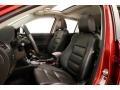 Soul Red Metallic - CX-5 Grand Touring AWD Photo No. 5
