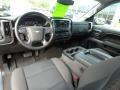2016 Slate Grey Metallic Chevrolet Silverado 1500 LT Crew Cab 4x4  photo #21