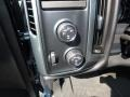 2016 Slate Grey Metallic Chevrolet Silverado 1500 LT Crew Cab 4x4  photo #25