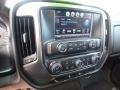2016 Slate Grey Metallic Chevrolet Silverado 1500 LT Crew Cab 4x4  photo #27