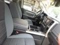 Flame Red - 1500 SLT Quad Cab 4x4 Photo No. 11