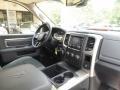 Flame Red - 1500 SLT Quad Cab 4x4 Photo No. 12