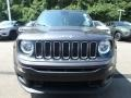 2018 Granite Crystal Metallic Jeep Renegade Latitude 4x4  photo #8