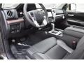 2019 Magnetic Gray Metallic Toyota Tundra Limited CrewMax 4x4  photo #5
