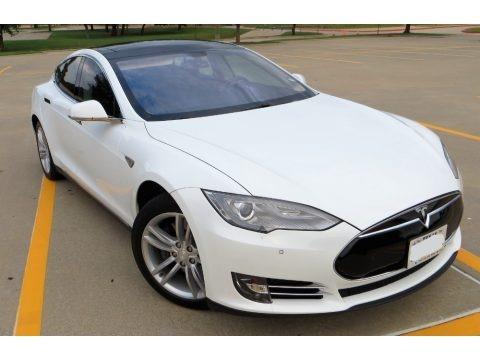 2013 Tesla Model S  Data, Info and Specs