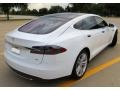 White - Model S  Photo No. 15