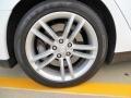 2013 Model S  Wheel