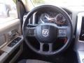 2012 Deep Cherry Red Crystal Pearl Dodge Ram 1500 SLT Quad Cab 4x4  photo #8