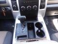2012 Deep Cherry Red Crystal Pearl Dodge Ram 1500 SLT Quad Cab 4x4  photo #10