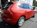 Fusion Red Metallic - XC60 T5 AWD Momentum Photo No. 2