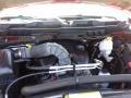 2012 Deep Cherry Red Crystal Pearl Dodge Ram 1500 SLT Quad Cab 4x4  photo #20