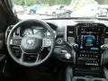 Dashboard of 2019 1500 Limited Crew Cab