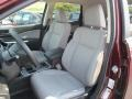 2015 Basque Red Pearl II Honda CR-V Touring  photo #12