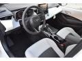 Blizzard White Pearl - Corolla Hatchback SE Photo No. 5