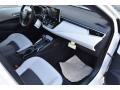 Blizzard White Pearl - Corolla Hatchback SE Photo No. 10