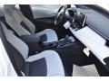 Blizzard White Pearl - Corolla Hatchback SE Photo No. 11