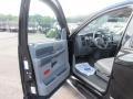 2008 Brilliant Black Crystal Pearl Dodge Ram 1500 SLT Quad Cab  photo #13