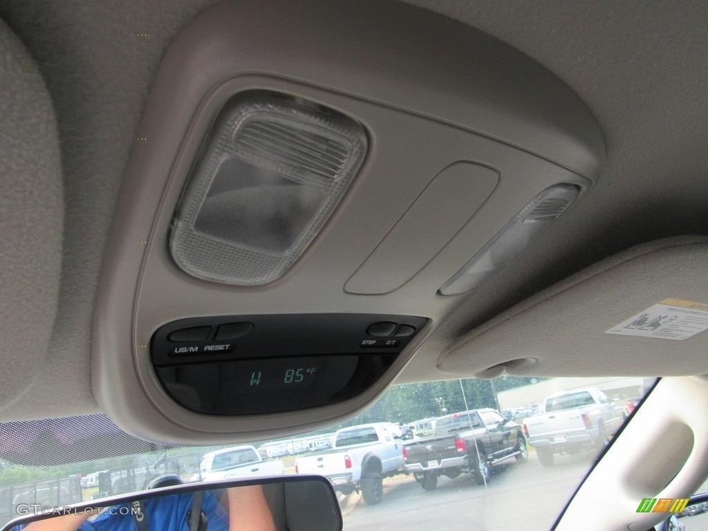 2008 Ram 1500 SLT Quad Cab - Brilliant Black Crystal Pearl / Medium Slate Gray photo #21