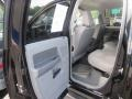 2008 Brilliant Black Crystal Pearl Dodge Ram 1500 SLT Quad Cab  photo #25