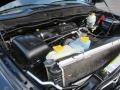 2008 Brilliant Black Crystal Pearl Dodge Ram 1500 SLT Quad Cab  photo #41