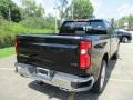 Black - Silverado 1500 LTZ Crew Cab 4WD Photo No. 3