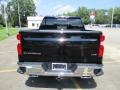 Black - Silverado 1500 LTZ Crew Cab 4WD Photo No. 4