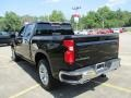 Black - Silverado 1500 LTZ Crew Cab 4WD Photo No. 5