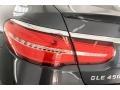 Steel Grey Metallic - GLE 450 AMG 4Matic Coupe Photo No. 27