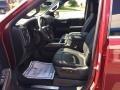 Cajun Red Tintcoat - Silverado 1500 High Country Crew Cab 4WD Photo No. 13