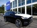 Onyx Black Metallic - XC60 T5 AWD Momentum Photo No. 1
