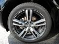 Onyx Black Metallic - XC60 T5 AWD Momentum Photo No. 6