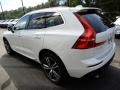 Crystal White Metallic - XC60 T5 AWD Momentum Photo No. 4