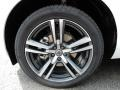 2019 XC60 T5 AWD Momentum Wheel