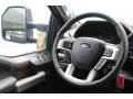 Black Steering Wheel Photo for 2019 Ford F350 Super Duty #129137972