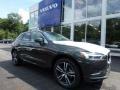 Pine Grey Metallic 2019 Volvo XC60 T5 AWD Momentum