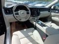 Pine Grey Metallic - XC60 T5 AWD Momentum Photo No. 9