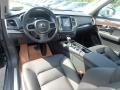 Osmium Grey Metallic - XC90 T5 AWD Momentum Photo No. 9