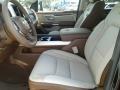 Rugged Brown Pearl - 1500 Laramie Quad Cab 4x4 Photo No. 9