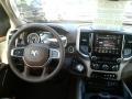Rugged Brown Pearl - 1500 Laramie Quad Cab 4x4 Photo No. 13