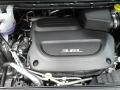 2019 Pacifica Limited 3.6 Liter DOHC 24-Valve VVT V6 Engine