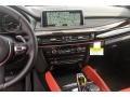 Navigation of 2019 X6 xDrive50i