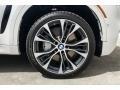 2019 X6 xDrive50i Wheel