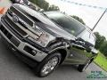 Shadow Black - F150 King Ranch SuperCrew 4x4 Photo No. 41