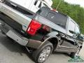 Shadow Black - F150 King Ranch SuperCrew 4x4 Photo No. 43