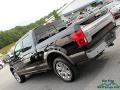 Shadow Black - F150 King Ranch SuperCrew 4x4 Photo No. 44