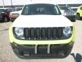 2018 Hypergreen Jeep Renegade Latitude 4x4  photo #9