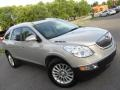 2010 Gold Mist Metallic Buick Enclave CXL  photo #3